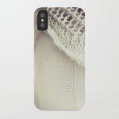 Make it. Slim Case iPhone X