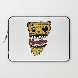 Pizza Monster Laptop Sleeve