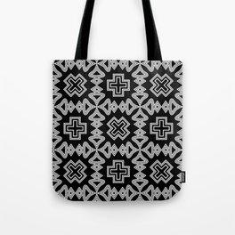 Veracruz. In black and white. Tote Bag