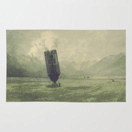FARM COUNTRY Rug