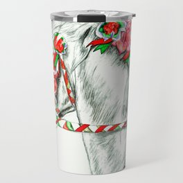 Rosalia Travel Mug