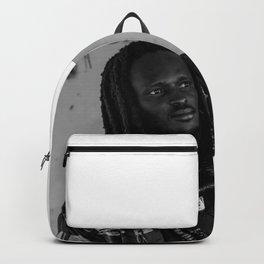Sufi Heart Backpack