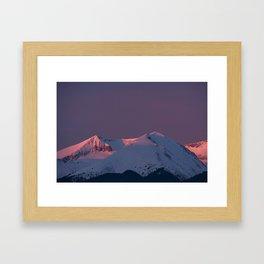 best sunshine Framed Art Print