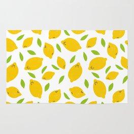 Lemonade Rug