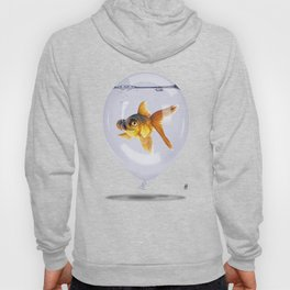 Inflated (Wordless) Hoody