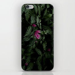 Tropical Flowers iPhone Skin