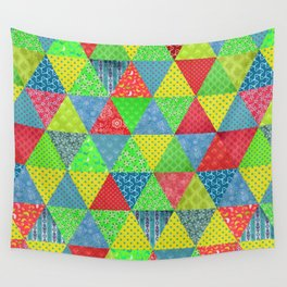 Warmth Wall Tapestry