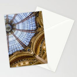 Galeries Lafayette Stationery Cards