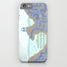 Undertunnels Maze iPhone 6s Slim Case