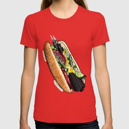 My Chicago Style T-shirt