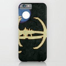 Terak Nor Slim Case iPhone 6s