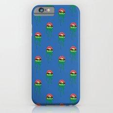 Princess-Frog pattern Slim Case iPhone 6s