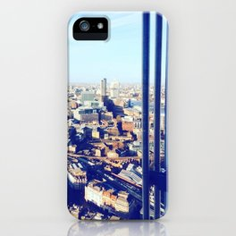 View of London iPhone Case