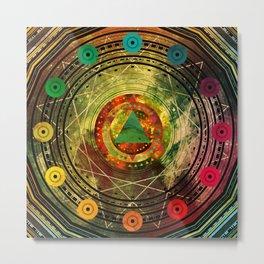 Cosmos MMXIII - 08 Metal Print