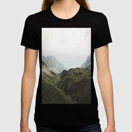 Beam Landscape Photography T-shirt