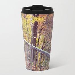 Youngstown's Mill Creek Park Travel Mug