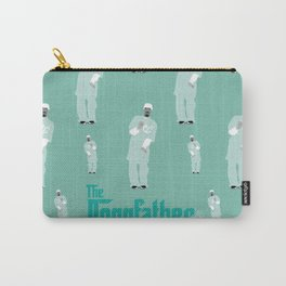 The Doggfathers Carry-All Pouch