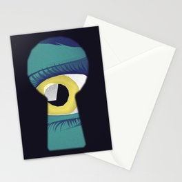 Indiscreet Stationery Cards