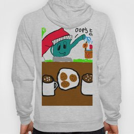 Early holidays By:Michael Montez Hoody