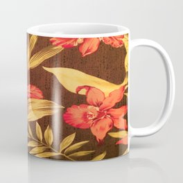 Essence Of Flowers Coffee Mug