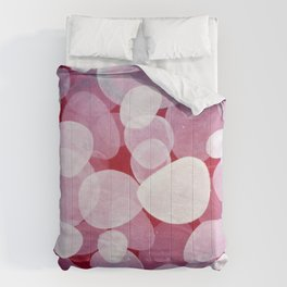 'No clear view 24' Comforters