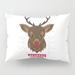 Respect the Glow Pillow Sham