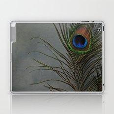 Peacock Morning Laptop & iPad Skin