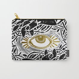 Holder of Truth Carry-All Pouch