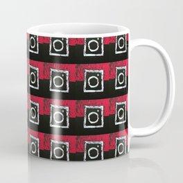 Insta etch Coffee Mug
