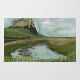 Lindisfarne Rug