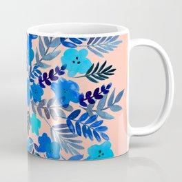 Floral Mondala Coffee Mug