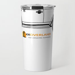 FJ Cruiser Travel Mug