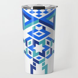 Dimension4 3 Travel Mug