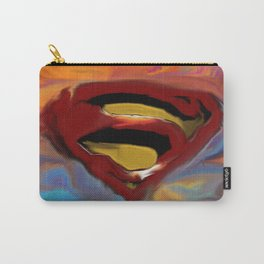 Super man Carry-All Pouch