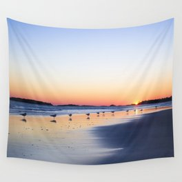 """All My """"Ducks"""" In A Row Wall Tapestry"""
