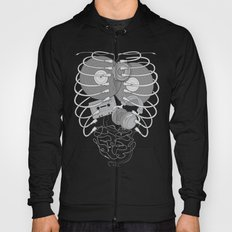 Internal Rhythm Hoody