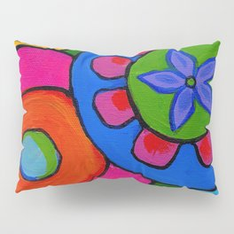 the love of peace ... Pillow Sham