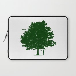 Hug Me Laptop Sleeve