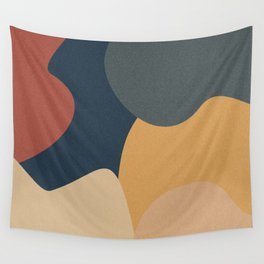 Mes Wall Tapestry