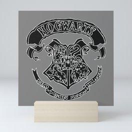 Inscribed Sigil Design Mini Art Print