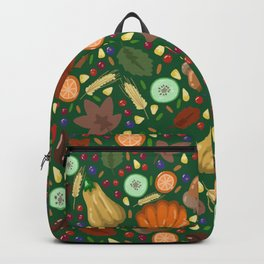 Thanksgiving #2 Backpack