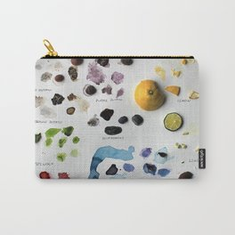 Fruit Theory Carry-All Pouch