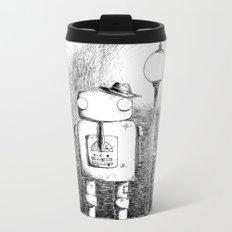Hobo Robot Metal Travel Mug