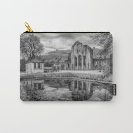 Abbey Reflection Carry-All Pouch