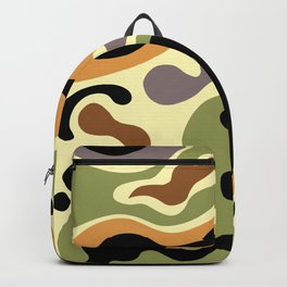 Daddy O Backpack