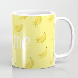 Eat me! Coffee Mug