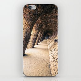 Colonnade iPhone Skin