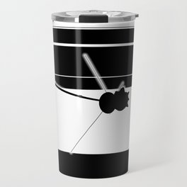 Cassini Grand Finale Travel Mug