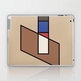 Toussaint riding into battle Laptop & iPad Skin