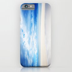 Calm before the Storm Slim Case iPhone 6s